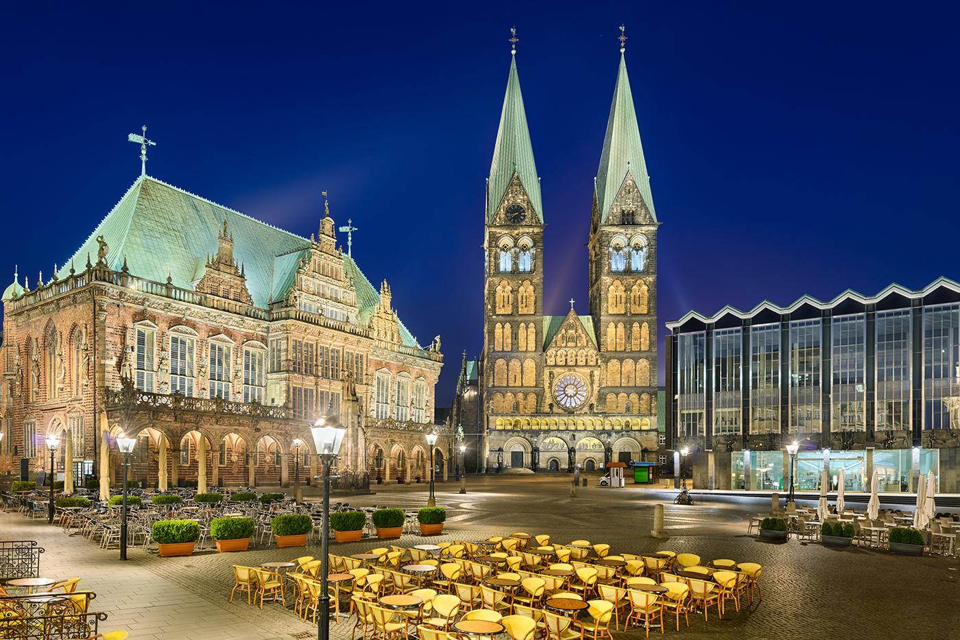Escort In Bremen