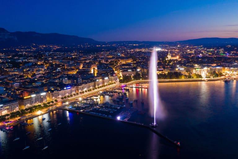 Escort Genf