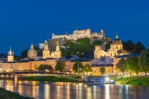Escort Salzburg