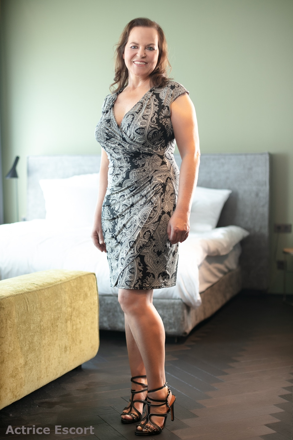 Bettina reife Frau Escortservice Duesseldorf(9)