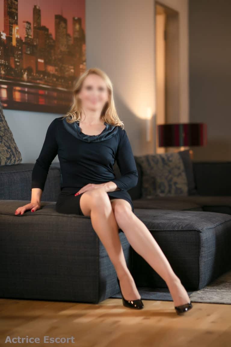 escort dame claire aus berlin