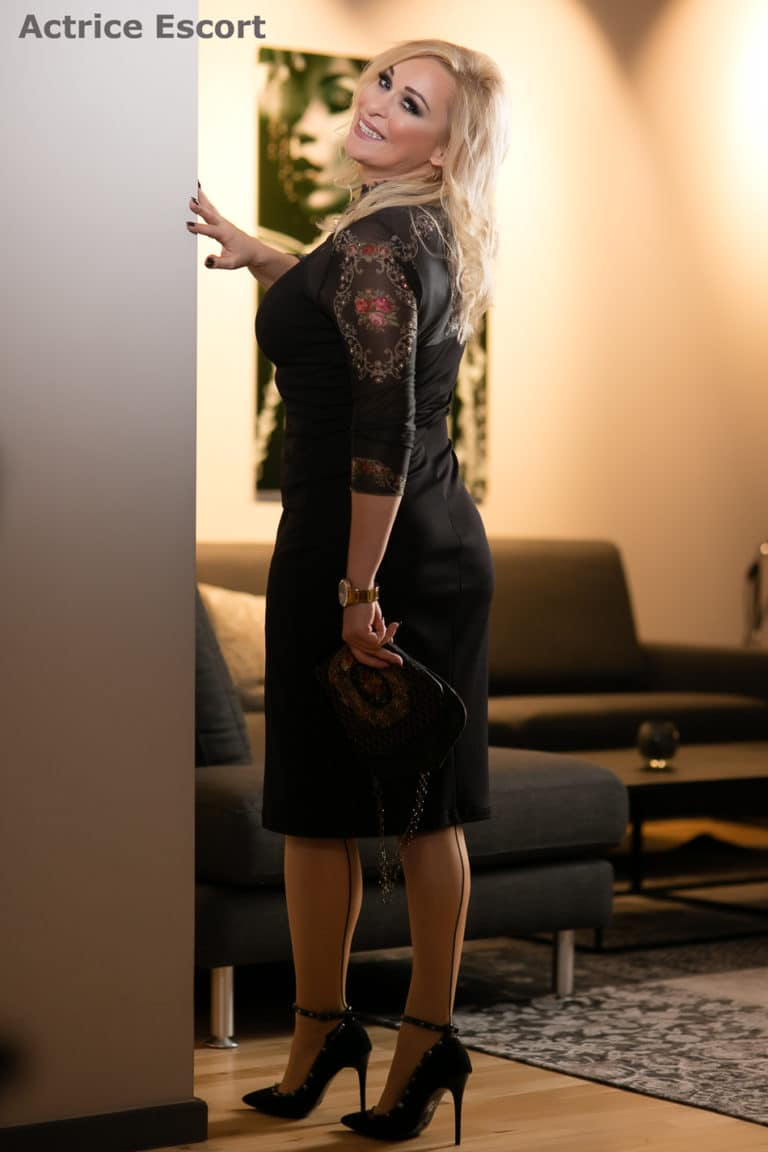 escort dame jana aus leipzig