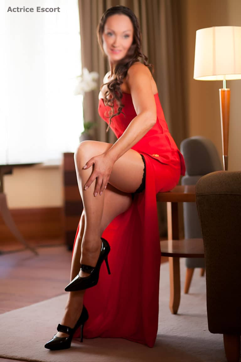 escort dame tiffany aus berlin