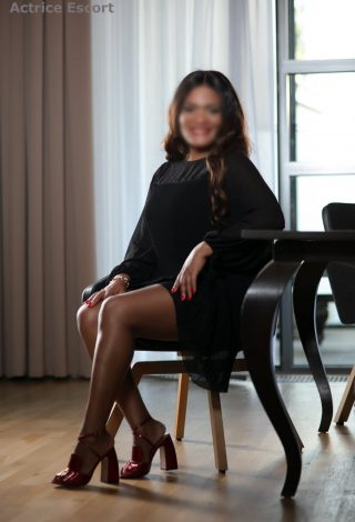 escort dame olivia aus berlin